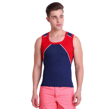 T.T. Men Titanic Designer Gym Vest