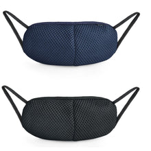 T.T. Six Layer Washable Pollution Mask Pack of 2