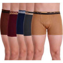 T.T. Men Titanic ICD Trunk Pack of 5