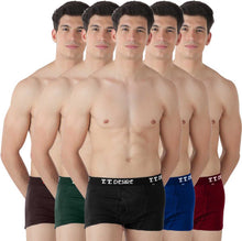 T.T. Mens Trunks pack of 5