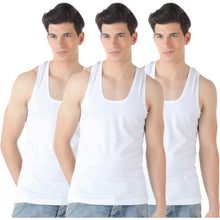 T.T. Men Interlock Vest (Pack of 3)