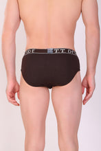 TT Men DESIRE BRIEF Solid Pack of 3  assorted Colors