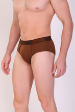 TT Men DESIRE BRIEF Solid Pack of 2  assorted Colors
