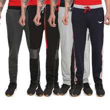 HiFlyers Mens Track Pant Pack Of 5 Assorted