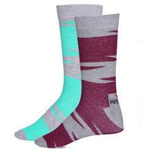 HiFlyers Men Formal socks pack of 2