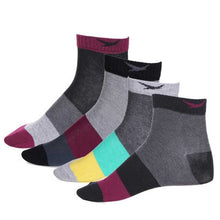 HiFlyers Ankle Length Socks Pack Of 4