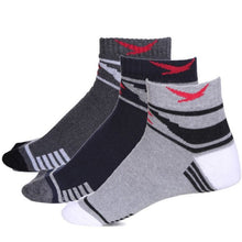 HiFlyers Ankle Length socks pack of 3