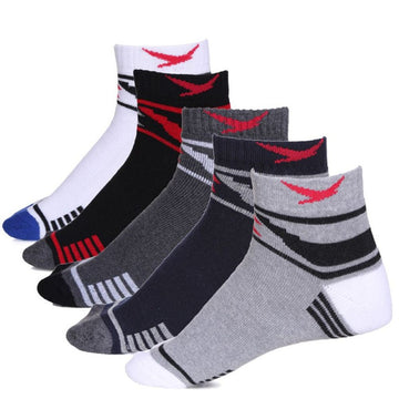 HiFlyers socks pack of 5