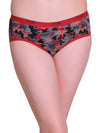 T.T. Womens Hi-Cut Panty Pack Of 6