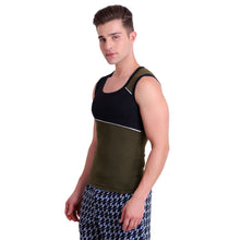 T.T. Men Titanic Designer Gym Vest (Pack of 2)