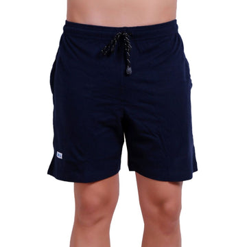 T.T. Men Bermuda Shorts Navy