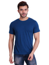 T.T. Round Neck Mens T-Shirt Pack Of 3