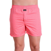 HiFlyers Boxer Shorts Pink