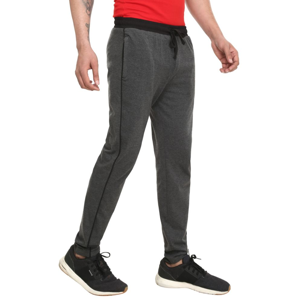 Hiflyers Mens Anthra Trackpants