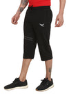Hiflyers Mens Capri Black