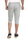 Hiflyers Mens Capri Grey Melange