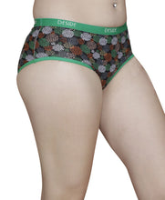 T.T. Womens Desire Hi-Cut Panty Pack Of 3