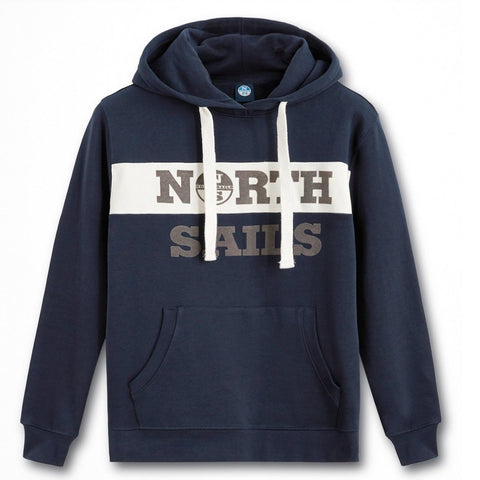 NORTH SAILS 691554 FELPA UOMO - Sport One store