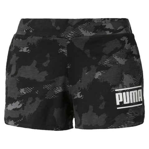 PUMAPANTALONCINI DONNA CAMO PACK IRON GATE - Sport One store