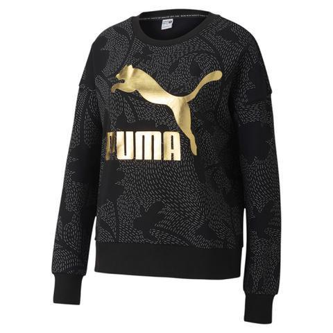 PUMAFELPA DONNA GRAPHICS CREW - Sport One store