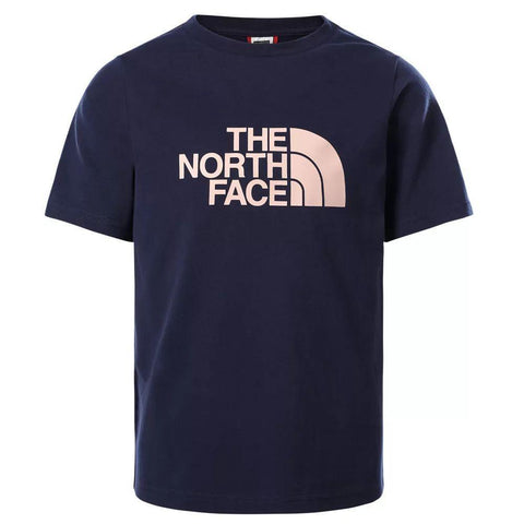 THE NORTH FACET-SHIRT JUNIOR EASY BFRIEND - Sport One store