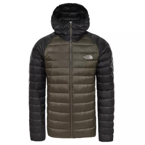 THE NORTH FACE NF0A39N4 TREVAIL GIACCA UOMO - Sport One store