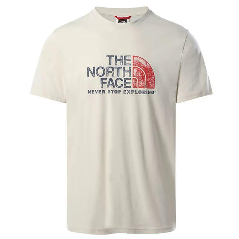 THE NORTH FACERUST 2 T-SHIRT UOMO - Sport One store