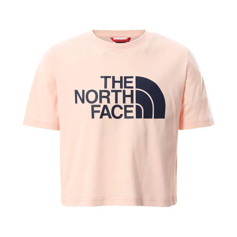 THE NORTH FACET-SHIRT JUNIOR EASY CROPP - Sport One store