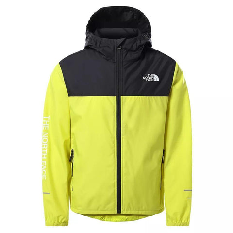 THE NORTH FACEGIACCA JUNIOR REACTOR WIND - Sport One store