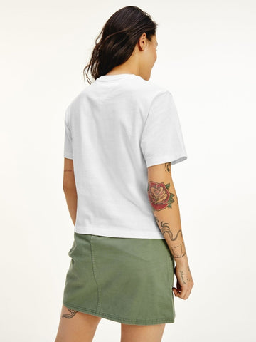 TOMMY HILFIGERT-SHIRT DONNA - Sport One store