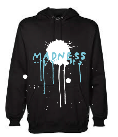Madness - 2015 Official Tour Hoodie