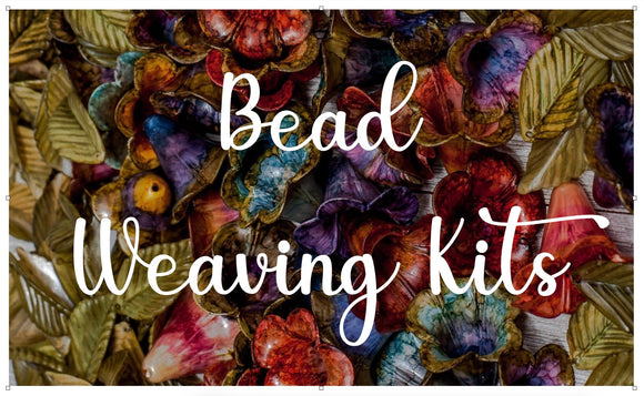 Bead Weaving Kits