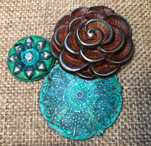 PLAY WITH PATINAS (Tues. 10/29 @ 6PM)