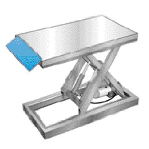 Bridge Plate/Ramp