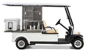 A1H2CC Food Car - Superlift Material Handling