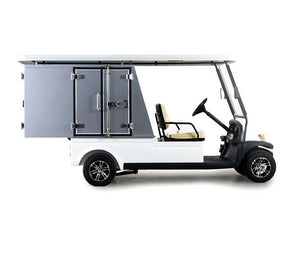 A1H2LC Hotel Car - Superlift Material Handling