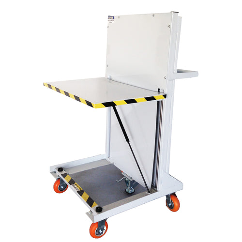 Clean Room Cart