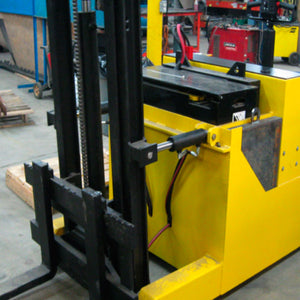Counter Balance Truck 6,000 lb - Superlift Material Handling