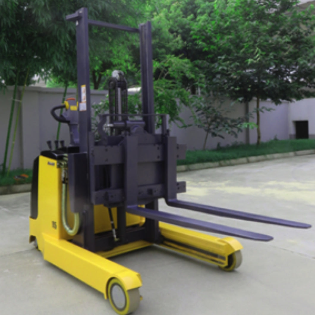 Customized Reach Stacker