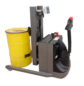 Powered Drum Lifter - Superlift Material Handling