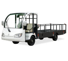 Load image into Gallery viewer, G1H2 Cargo Car - Superlift Material Handling