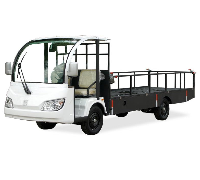 G1H2 Cargo Car - Superlift Material Handling