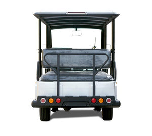 G1S11 Sightseeing Bus - Superlift Material Handling