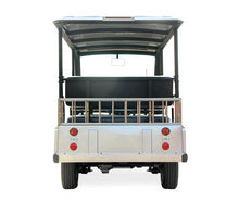 Load image into Gallery viewer, G1S8 Sightseeing Bus - Superlift Material Handling
