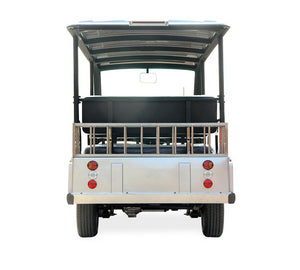 G1S8 Sightseeing Bus - Superlift Material Handling