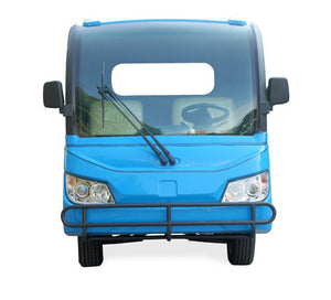 G Blue Cargo Car - Superlift Material Handling
