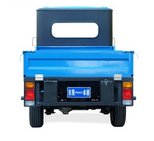 Load image into Gallery viewer, G Blue Cargo Car - Superlift Material Handling