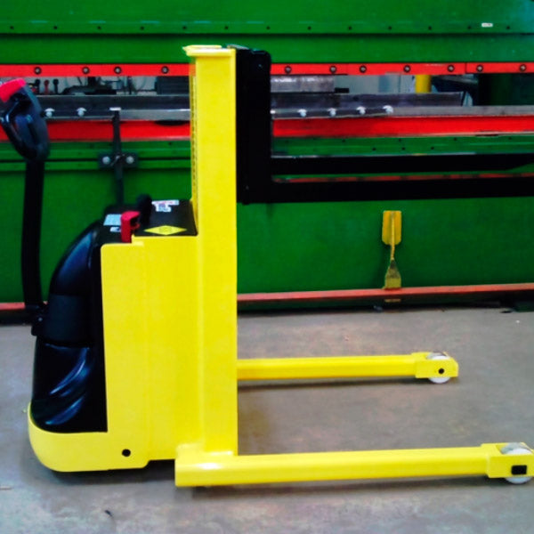 EE Rated Fork Over - Superlift Material Handling