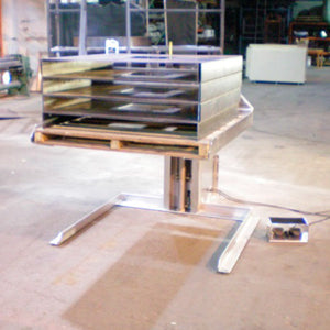 Ergonomic Light Duty Lifts - Superlift Material Handling