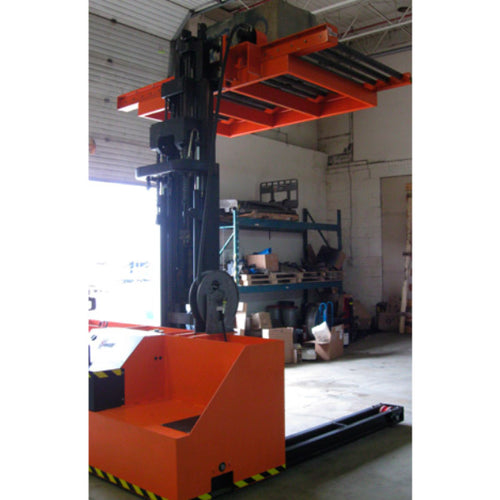 Powered Conveyor Truck - Superlift Material Handling